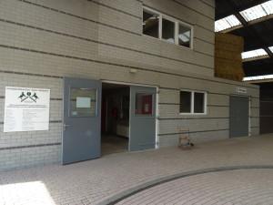 De praktijk Paardenpraktijk West-Brabant